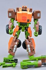 Transformers Generations Roadbuster Complete Voyager 30th Anniversary