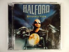 Resurrection by Halford (CD, 2000)