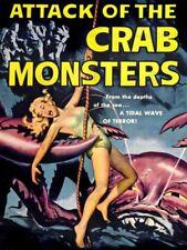 Monster Film Art Posters