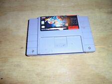 Street Fighter Alpha 2 Game Cartridge for SNES Super Nintendo 1996 Game Only