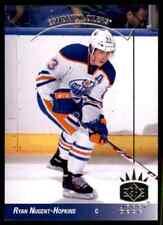 2013-14 SP Authentic 1993-94 SP Retro Ryan Nugent-Hopkins #93-18