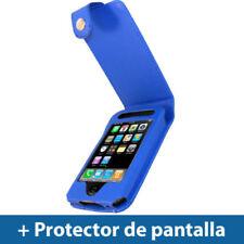Fundas y carcasas Para iPhone 3GS piel para teléfonos móviles y PDAs