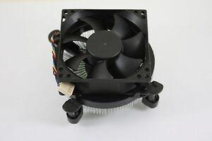 Dell Internal Desktop PC Cooling Heatsink Fan Y9M35 0Y9M35