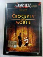 DVD CROCEVIA DELLA MORTE EDIZIONE SPECIALE FRATELLI COEN DVD