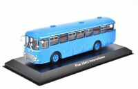 Fiat 306/3 Interurbano, 1972, MODEL COACH, BUS, 1:76, ATLAS, IXO.