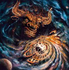 MONSTER MAGNET -MILKING THE STARS: A RE-IMAGINING OF LAST PATROL 2 VINYL LP NEUF