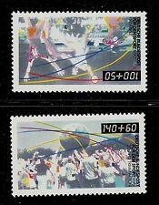 GERMANY SCOTT# B687-B688  MNH  SPORTS TOPICALS