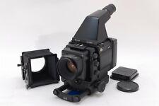 MINT FUJI GX680III PROFESSIONAL & EBC GX 180mm F5.6 & 120mm FILM BACK Z330