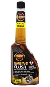 Penrite Engine Flush Treats 7.5L / 375mL Bottle / ADEF375