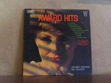 STRINGS UNLIMITED, AWARD HITS - CHEESECAKE LP OS-114
