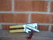 Vintage ***   SWING-A-WAY   *** Can Opener St. Louis Missouri USA