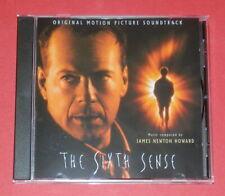The Sixth Sense - Music by James Newton Howard -- CD / Soundtrack