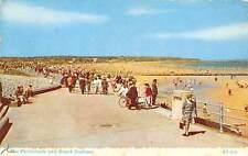 The Promenade and Beach Seaburn Promenade Plage