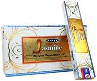 Satya Nag Champa Natural Jasmine Incense Sticks 180gms Box Free Shipping