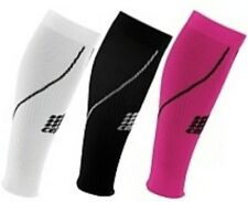 CEP Womens Compression Calf Sleeves Recovery Sleeves Running Sleeves Sport