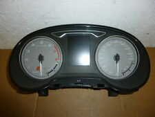 Audi S3 8V 2.0 TFSI Tacho Kombiinstrument cluster speedometer 8V0920872A A3