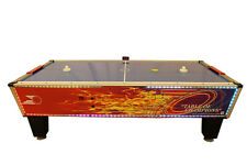 Gold Standard Games Gold Flare Home Commercial Quality Air Hockey Table