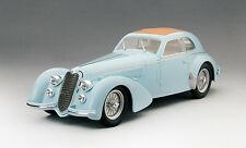 True Scale Alfa Romeo 8C 2900B Loungo Touring Carrozzeria 1/18