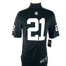 Nike Maurice Jones-Drews Oakland Raiders  21 On-Field Jersey Mens Size S c69e4a73a