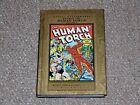 Marvel Masterworks 88 Golden Age Human Torch Volume 2 HC/DJ Graphic Novel