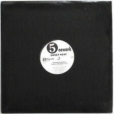 """SWEET HEAT -- THIS IS THE NIGHT ---------- 12"""" MAXI SINGLE 1987 US"""