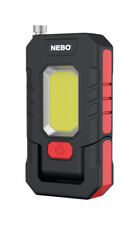 NEW! NEBO Work Brite Grab LED Rechargeable Work Light w/Magnet 6683