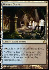 Watery Grave // NM // Ravnica // engl. // Magic the Gathering