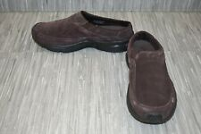 **Ryka Cat III Mule - Women's Size 8W - Brown