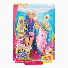 Barbie Dolphin Magic- BRAND NEW IN BOX!