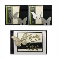 Butterfly Cutting Dies BUNDLE Princess & Josefina metal die set Poppystamps