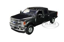 FORD F-250 CREW CAB SUPER DUTY PICKUP GRAY 1/50 DIECAST FIRST GEAR 50-3416