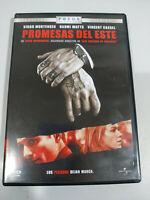 Promesse Del Est Vigo Mortensen Naomi Watts - DVD Spagnolo Inglese Regione 2