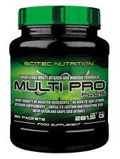Multi pro plus 30 X 6 Kapseln Scitec Nutrition