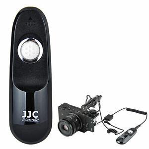 JJC S-I3 Câblé Appareil Photo Distant Interrupteur Remplacer Sigma CR-41 Pour Fp