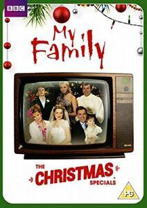 My Family - Four Christmas Specials [DVD][Region 2]