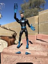 Marvel Legends MR. FANTASTIC Four Super Skrull Series loose