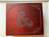 Premium WoTC Original Dungeons & Dragons D&D OD&D Gary Gygax White Box