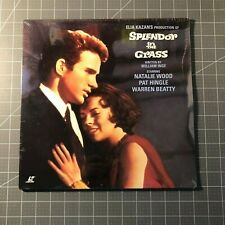 SPLENDOR IN THE GRASS LASERDISC - BRAND NEW LD