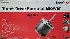 Discount Hvac De Wg840588 Diversitech Blower Motor
