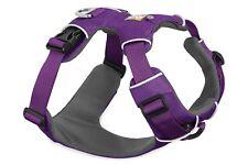 Ruffwear Front Range No-pull Dog Harness With Clip Tillandsia Purple 2017 Pet