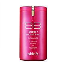 SKIN79 Super Plus Beblesh Balm Triple Function Pink BB (SPF30PA++) 40g UV Block