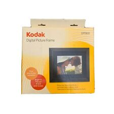 "KODAK | DPF800 8"" Digital Picture Frame"
