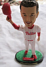 PHILADELPHIA PHILLIES ROY HALLADAY BOBBLEHEAD SGA PERFECT GAME NO HITTER 2014