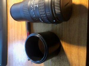sigma 100-300 lens