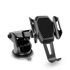 Car mount holder Bracket Suction Cup Free stretch holder for iPhone Samsung