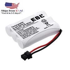 3.6V 1000mAh Cordless Home Phone Battery for Uniden BT-446 BT446 BT-1005 ER-P512