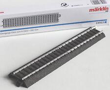 Märklin H0 24922 C-Gleis Übergang zum K-Gleis