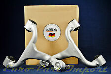 Mercedes-Benz Front Right & Left Upper Control Arm Karlyn Germany OEM