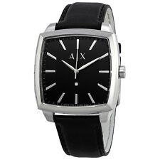 Armani Exchange Diamond Accent Stainless Steel Bracelet Watch AX2362