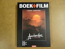 DVD + BOEK / APOCALYPSE NOW REDUX